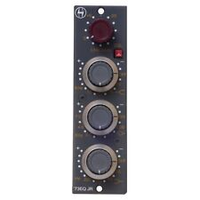 Heritage Audio HA73EQ Jr 500 Series Equalizer + Free Panel | Atlas Pro Audio