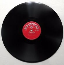 LITHUANIAN 78rpm PARLOPHONE DP508 (check pics for listing / information) lith151