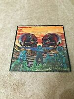 "Acid Rock STEPPENWOLF ""7 "" US ABC DUNHILL DSX 50090 Gatefold 1970  Vinyl"