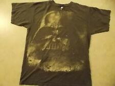 Star Wars Darth Vader Vintage Medium T-Shirt dvd blu ray image lucasfilm license