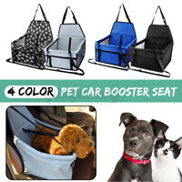 42*42*25CM Car Seat Carrier Cat Dog Pet Puppy Travel Booster Safety Bag  ^