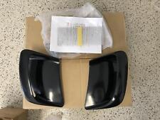 Acura NSX Garage Kite Side Ducts