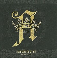 Hollow Crown by Architects (UK Metal) (CD, 2009, Century Media (USA))