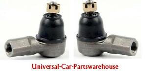 HONDA CIVIC TYPE R 2.0 E P 3 EU  01-06 TWO FRONT LOWER OUTER TRACK  ROD ENDS R&L