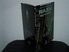 NASH (PECAU & DAMOUR) TOME 1 ETOILE DU MATIN  DELCOURT SERIE B