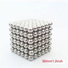 216 5mm Magnetic Magnet Neodymium Cube Balls Sphere DIY Stress Relief 1775