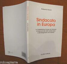 Diritto del lavoro Oronzo Mazzotta Giuffré 2002 Trattato di diritto privato