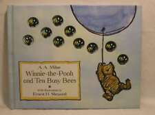 Winnie The Pooh and Ten Busy Bees :, A.A. Milne, Very Good Book