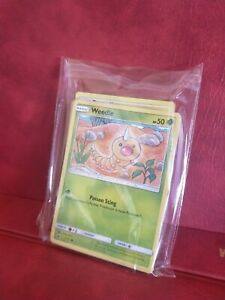 Pokemon crimson invasion common set NM
