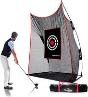 Golf Practice Net Driving Range Golf Hitting Nets Indoor Outdoor Training Aids
