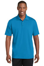 BRAND NEW Sport-Tek Mens Cool Dry Golf Polo Shirt