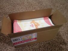 1 Case of 500 1.5oz Popcorn Bags