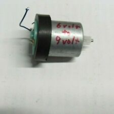 6-Volt to 9 Volt 2mm Shaft Feeder Replacement Motor