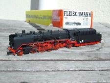 Fleischmann 4133 Dampflok BR 41 275 Altbau DR Ep.3 DCC-DIGITAL, BW Stralsund,OVP