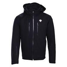 Descente Rogue Ski Jacket - Men's - X-Large, Black/Black