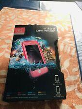 LifeProof Fre Series Waterproof Case for iPhone 6 / 6S Retail Packaging