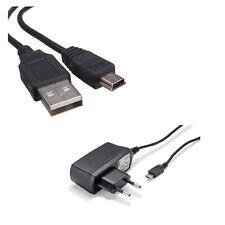 Chargeur secteur + câble USB pour Ti Texas Instruments TI-Nspire CX et CX CAS