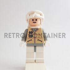 LEGO Minifigures - 1x sw167 - Hoth Rebel Trooper - Star Wars Omino Minifig 7749