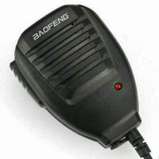 Original Baofeng Speaker Mic Headset For UV-5R A UV-82L GT-3 888s Two Way Radio