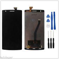 Pantalla completa lcd capacitiva tactil digitalizador para Oneplus One