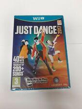 Jeu-Nintendo-Wii-Just-Dance-2017 NEUF SOUS BLISTER (WII U)