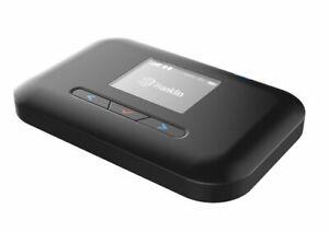 Sprint Mobile R910 Franklin Wireless 4G LTE Mobile Hotspot - Black A-Stock