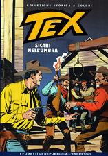 albo TEX Nr. 42 Collezione storica a Colori - Ed. Bonelli Repubblica