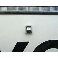 Reverse CAMERA KIT FOR Toyota Hilux SR SR5 original GPS gate mounted 2010-13