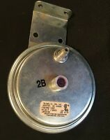 Carrier Bryant Payne Tridelta Furnace Air Pressure Switch FS6706-1387 used #O29