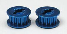 Traxxas 4395X Pulleys 15 Groove Aluminum Nitro 4-Tec