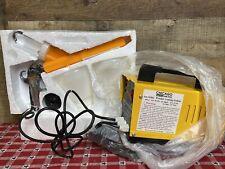 Powder Coating System Tool Paint Gun 10 15 Psi Vehicles Auto Body Shop Home 120v