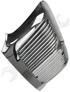 Dorman 242-6094 Grille With Bug Scrn