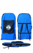 Triple X Standard Double Bodyboard Bag/Blue