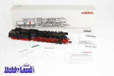 Märklin Digital 37840 H0 AC  Steam locomotive with cabin tender BR 50 of the DB