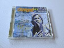 CHARGED Hero CD BREAKCORE DRUM N BASS EXPERIMENTAL NO LP