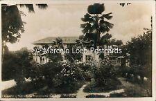 VENEZUELA MARACAY LACTUARIO Y FABRICA DE MANTEQUILLA REAL PHOTO