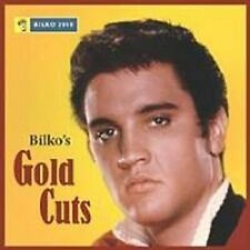 ELVIS CD BILKO GOLD CUTS