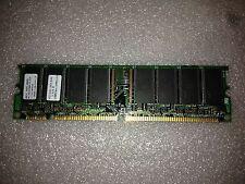 Memoria SDRAM NEC Elpida MC-4516CB647XFA-A75 128MB PC-133 133 MHz CL3 168-Pin