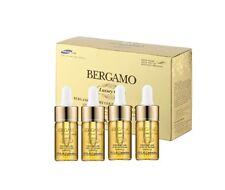 Bergamo Luxury Gold Collagen&Cavia Wrinkle Care Intensive Repair Ampoule Set 4ea