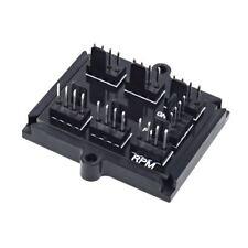 Phobya 4Pin PWM to 6x 4Pin Fan Splitter PCB