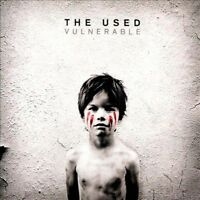 The Used - Vulnerable [New & Sealed] CD