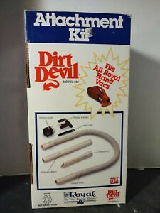 Dirt Devil Attachment Kit 192