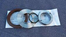Dichtsatz für Liebherr Hubbremse Grösse 18 /  40 mm Welle / Neuware mit Rechnung