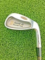 Square Two LPGA Rave II Posiflow 5 Iron / RH / Ladies Graphite / gw9260
