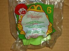 1996 McDONALD'S KIDS HAPPY MEAL TOY-BEETLEBORGS-COVERT COMPACT WRISTBAND! NEW!