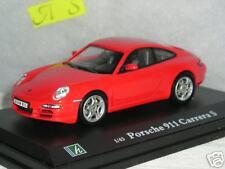 PORSCHE 911 CARRERA  S COUPE  DE CARARAMA  OLIEX