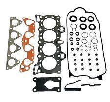 For Honda CRX Si Civic 1.6 88-91 Cylinder Head Gasket Set 06110 PM6 316