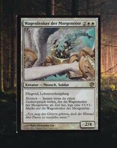 Magic: The Gathering   Wagenlenker der Morgenröte Foil   Reise nach Nyx