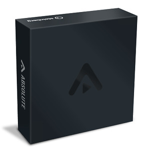 Steinberg Dorico Pro 3.5 & Absolute 4