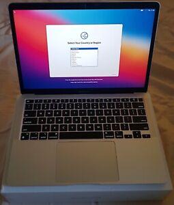 MacBook Air 13'' M1 chip 8‑Core CPU, 256GB/8GB, MGN93X/A - Warranty Feb 2022